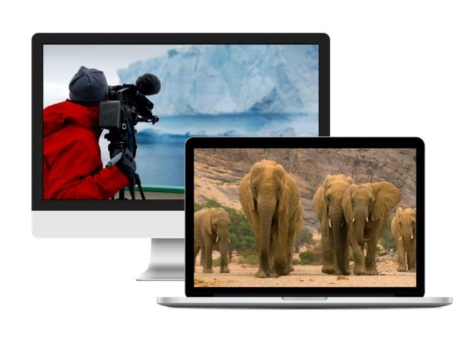 Shiko IPTV Kanale nga PC